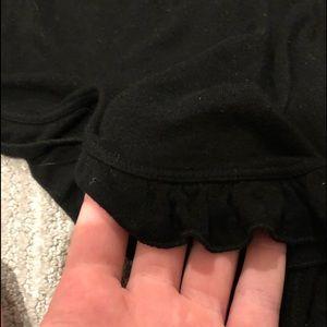 Brandy Melville Shorts - Black Brandy Melville Shorts
